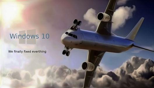 Pas vraiment cool pour Microsoft, mais tellement drôle ! ;-)
