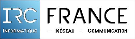 logo IRC France